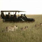 &Beyond Grumeti Serengeti Tented Camp