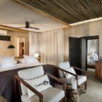 Matetsi's suites