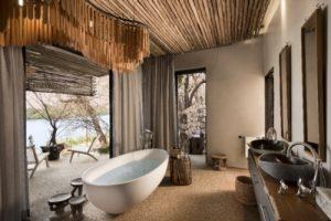 Matetsi Bathroom